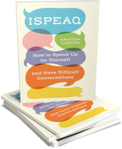 Display my ISPEAQ book