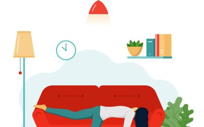 Why We Need Rest, Even When We Don't Want It