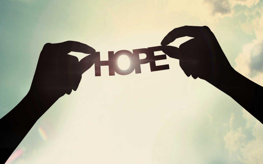 How Hope Helps Us Heal
